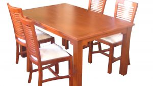 Tora Dining Set Furniture
