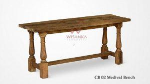 medival-bench