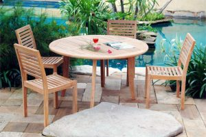 Garden and Patio Furniture Outdoor Material