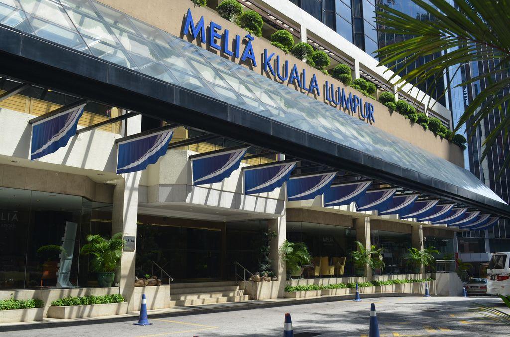 Melia Hotel Project Furniture