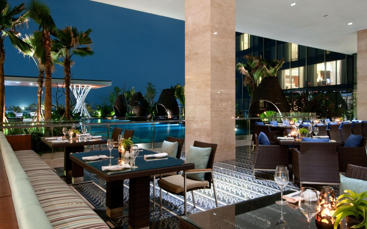 Hilton Hotel Furniture Project